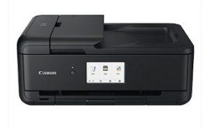 Canon PIXMA TS9550 Driver