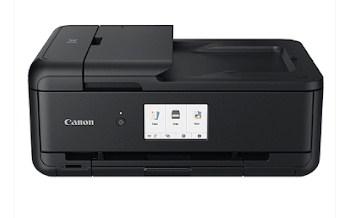 Canon-PIXMA-TS9550-Driver