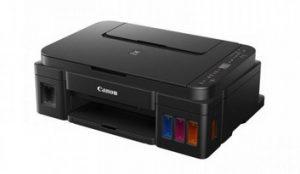Canon PIXMA G3410 Driver Download