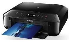 Canon PIXMA MG6860 Driver Download