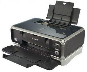 Canon PIXMA iP4000 Driver Download