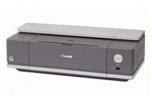 Canon PIXMA iX5000 Driver