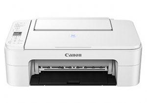 Canon PIXMA E3195 Driver Download