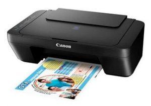 Canon PIXMA E487 Driver Download