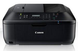 Canon PIXMA MX535 Driver