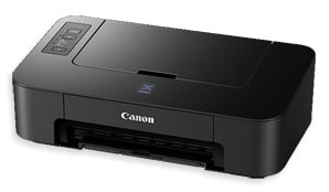 Canon PIXMA E200 Driver