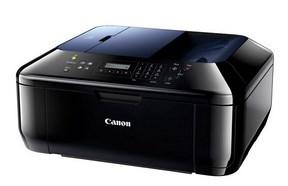 Canon PIXMA E600 Driver