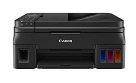 Canon PIXMA G4100 Driver