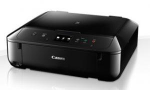 Canon PIXMA MG6850 Driver
