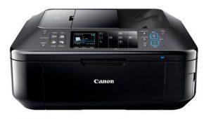 Canon PIXMA MX712 Driver