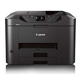 Canon-MAXIFY-MB2110-Driver-Download