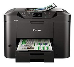 Canon-MAXIFY-MB2350-Driver-Download