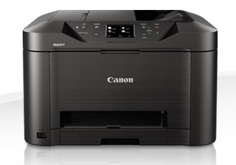 Canon-MAXIFY-MB5050-Driver-Download