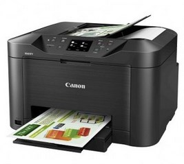 Canon-MAXIFY-MB5070-Driver-Download