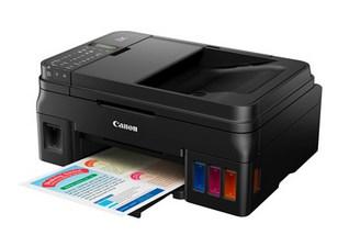 Canon-PIXMA-G4000-Driver-Download