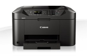 Canon MAXIFY MB2155 Drivers