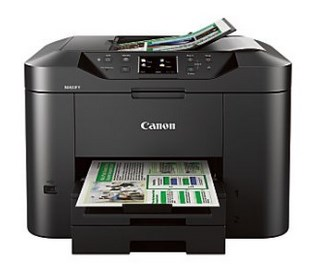 Canon-MAXIFY-MB2300-Driver-Download