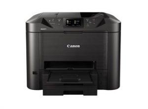 Canon MAXIFY MB5150 Driver