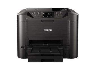 Canon-MAXIFY-MB5150-Driver-Download