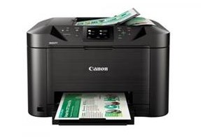 Canon-MAXIFY-MB5420-Driver-Download