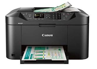 Canon-MAXIFY-iB4050-Driver-Download