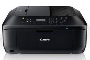 Canon PIXMA MX530 Driver