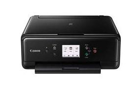 Canon PIXMA TS6000 Driver