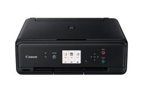 Canon PIXMA TS8050 Driver