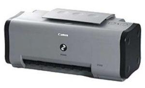 Canon PIXMA iP1000 Driver