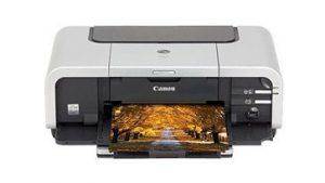 Canon PIXMA iP5200 Driver