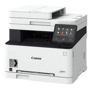 Canon i-SENSYS MF633Cdw Driver