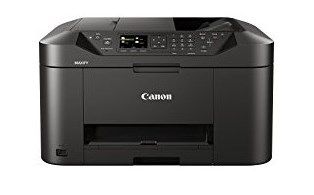 Canon-MAXIFY-MB2040-Driver-Download