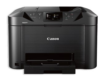Canon-MAXIFY-MB5120-Driver-Download