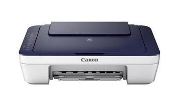 Canon-PIXMA-E400-Driver-Download
