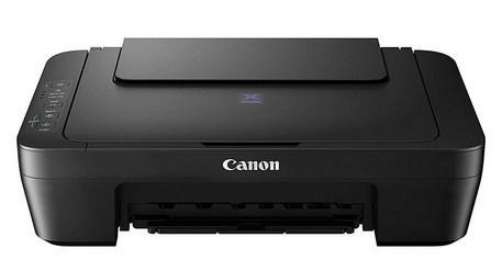 Canon-PIXMA-E410-Driver-Download