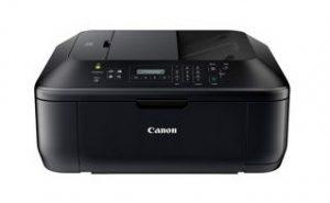 Canon PIXMA MX372 Driver