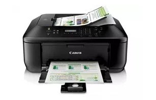 Canon-PIXMA-MX391-Driver-Download