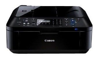 Canon-PIXMA-MX410-Driver-Download