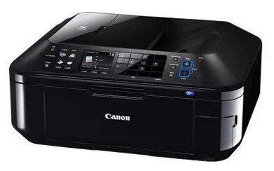 Canon-PIXMA-MX855-Driver-Download