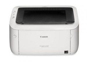 Canon imageClass LBP6030w Driver