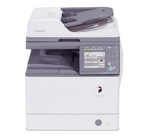 Canon imageRUNNER 1730if Driver