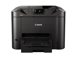 Canon-MAXIFY-MB5155-Driver-Download