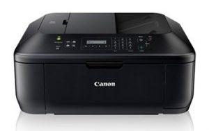 Canon PIXMA MX397 Driver