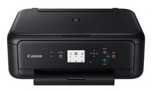 Canon PIXMA TS5120 Driver