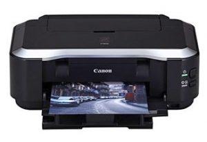 Canon PIXMA iP3600 Driver