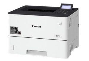 Canon i-SENSYS LBP312x Driver