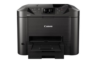 Canon-MAXIFY-MB5100-Driver-Download