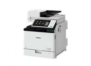 Canon imageRUNNER C356iF Driver