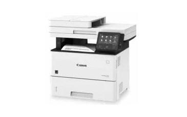 Canon-imageCLASS-D1650-Driver-Download