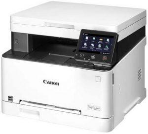 Canon Color imageCLASS MF641Cw Driver